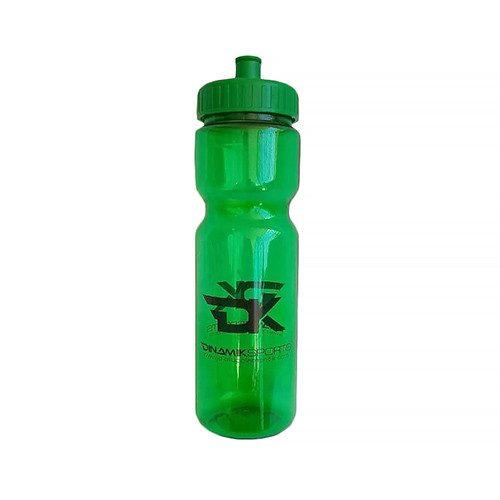 Pomo plastico para agua o bebida favorita
