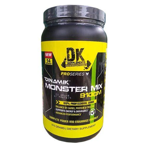 Monster Mix 2 lb. DK