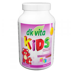 frontal multivitaminas niños