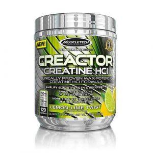 imagen de producto creatina hcl 238g